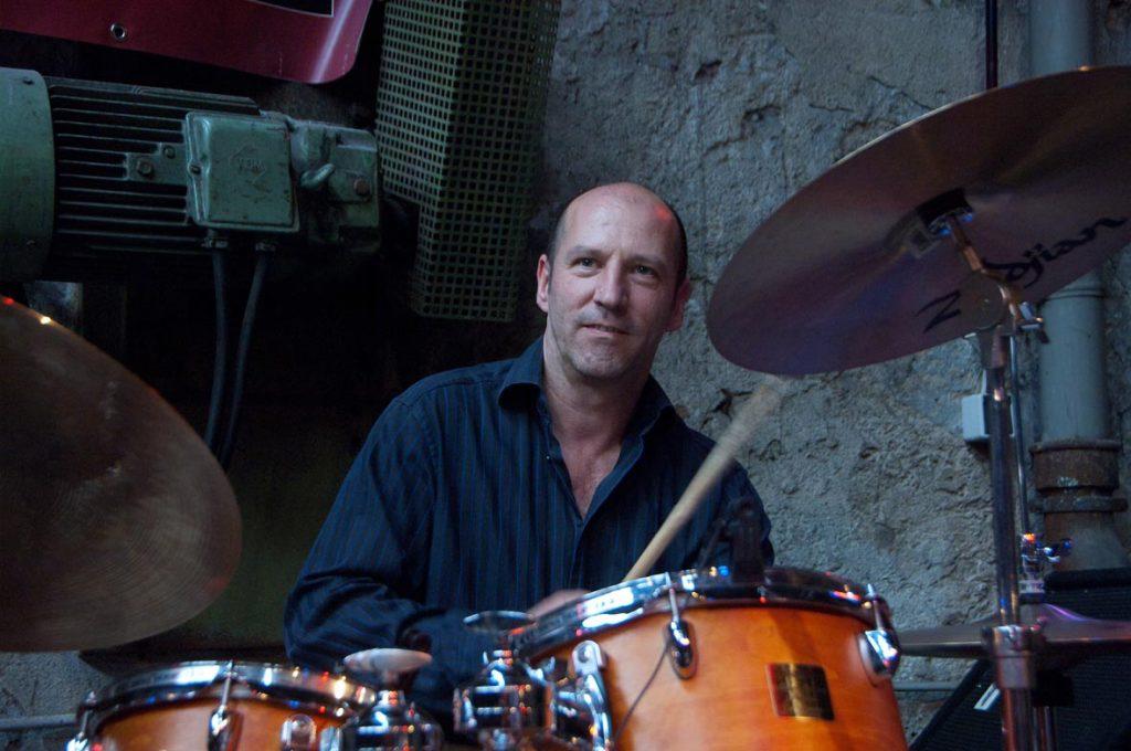 Ralph Schläger, Sensenhammer
